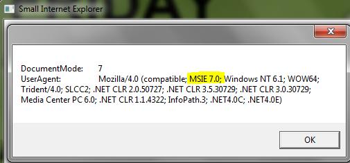 Force IE8 mode in HTA – DeployWindows