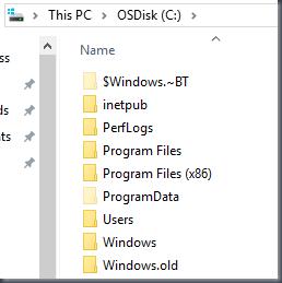 Reduce size of the WinSxS folder – DeployWindows•Info