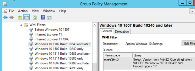 windows 8.1 version number
