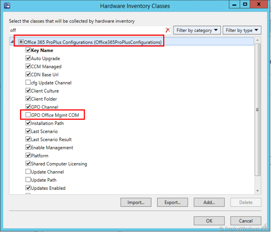 Deploy and Troubleshoot Office 365 ProPlus Updates with ConfigMgr (2